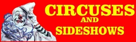 Circus information and history
