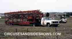 Franzen seat wagon