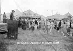 Mills Bros midway June 1947