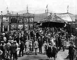 Al G. Barnes Circus