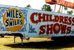 Childress Shows carnival