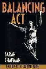 Balancing Act by Sarah Chapman