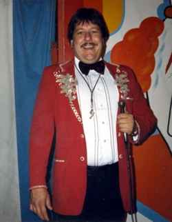 Sidesmanger Roger Boyd