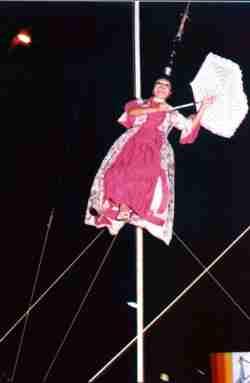 Marina Boyd Circus