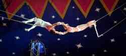 Carson and Barnes Circus