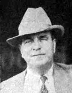 Charles Sparks