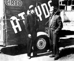 Circo Atayde Owners