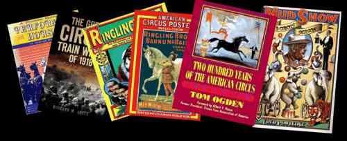 Circus Book Store