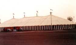 Clyde Beatty Cole Bros. Circus 1969