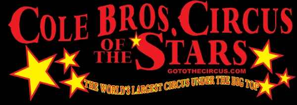 Cole Bros. Circus of the Stars