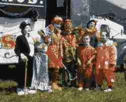 Cristiani Bros Circus 8