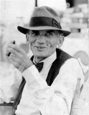 Ernest Haag