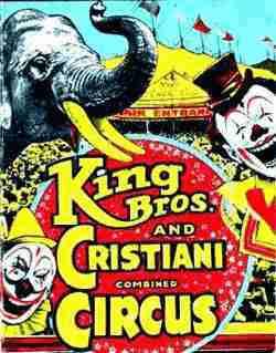 King Cristiani