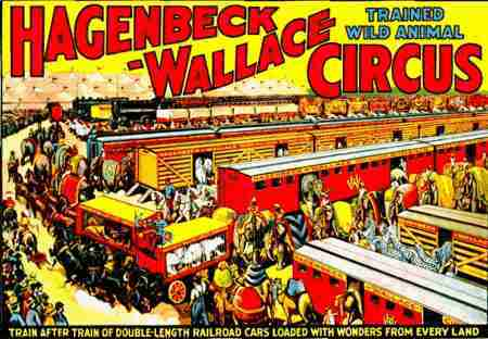 Haganbeck Wallace Circus