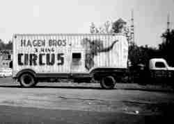 Hagen Bros Circus 1