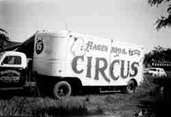 Hagen Brothers Circus