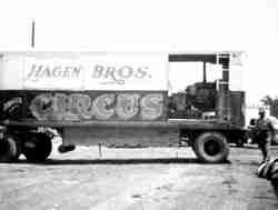 Hagen Bros Circus 4