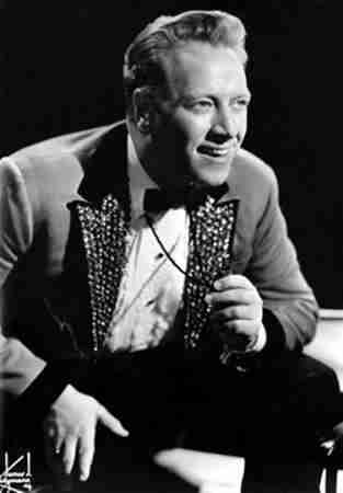 Harold Ronk Circus Ringmaster