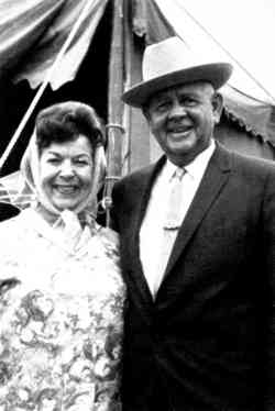 Hoxie and Betty Tucker