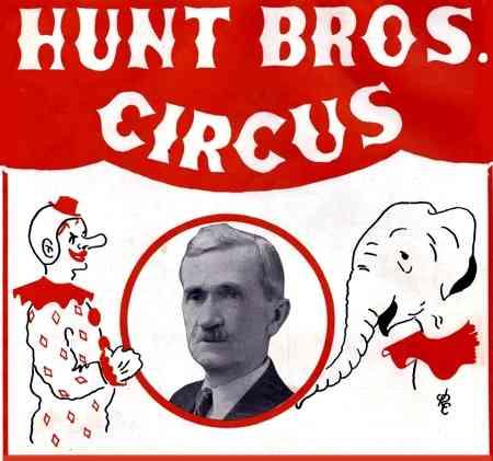 Hunt Bros. Circus