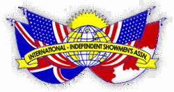 International Independent Showmen's Association Circus