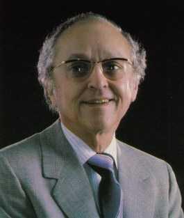 Irvin Feld