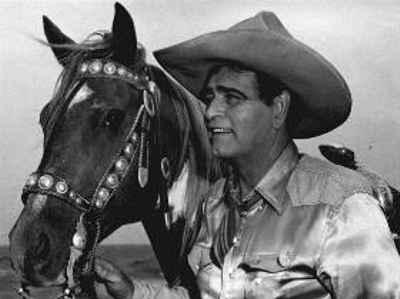 Western Star Jack Hoxie