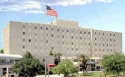 James A. Haley Veterans' Hospital - Tampa, Florida