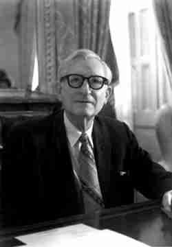 Congressman James A. Haley