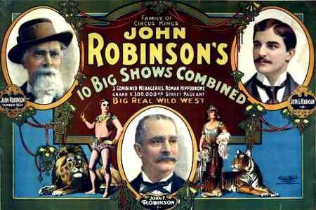 John Robinson Circus