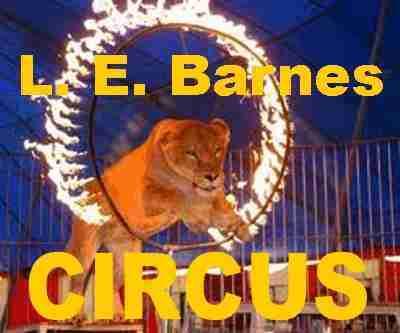 L. E. Barnes Circus