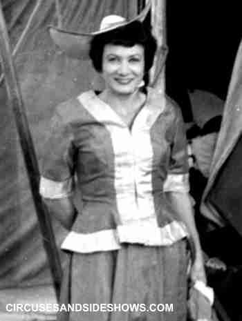 Liliane Parbot