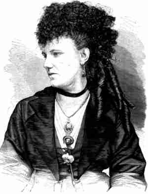 Maria Spelterini