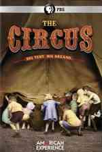 American Experience: The Circus DVD