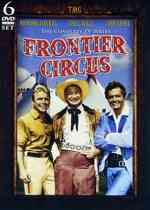 Frontier Circus TV series