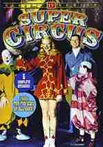 Super Circus TV series
