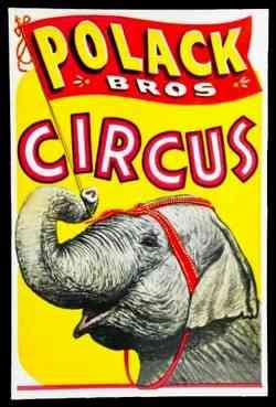 Polack Bros Circus