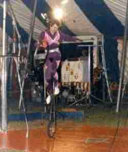 Roberts Bros Circus photo 11
