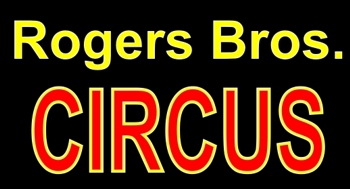 Rogers Bros. Circus