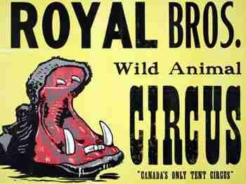 Royal Bros Circus