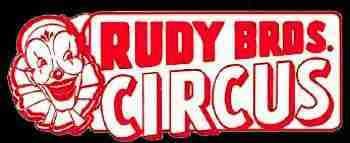 Rudy Bros Circus