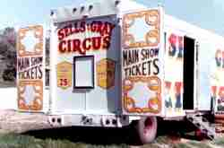 Sells and Gray Circus photo 7