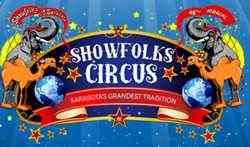 Showfolks og Sarasota Circus