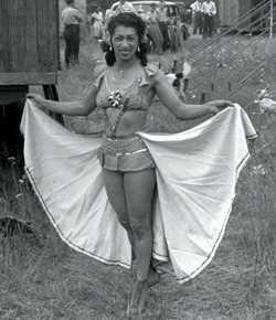 Teresa Matchett