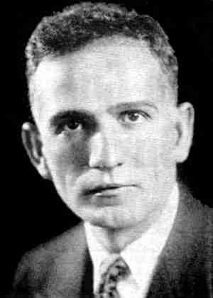 Tom N. Packs