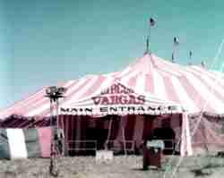 Circus Vargas 1