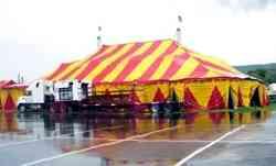 Walker Bros Circus
