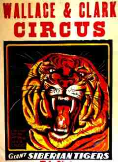 Wallace and Clark Circus