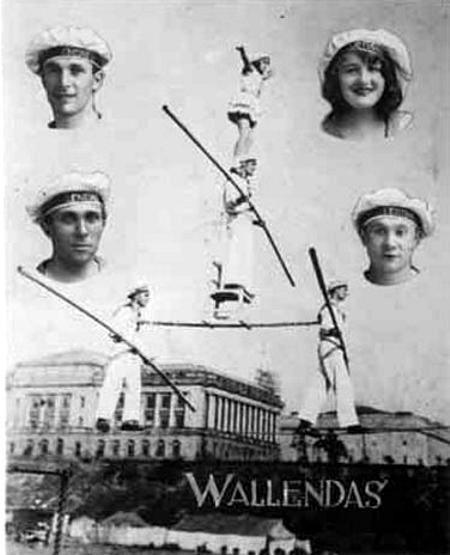 Wallenda Family