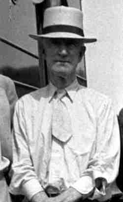 Walter L. Main